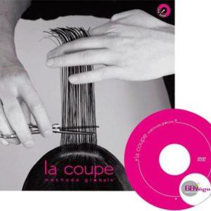 Formation pour apprendre à couper les cheveux. Livre et DVD par Culture Coiffure