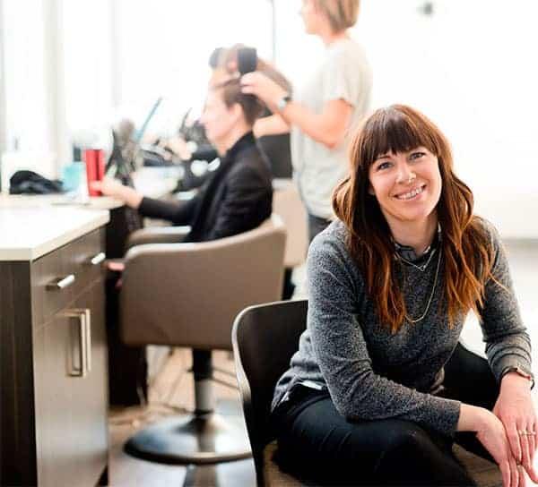 Apprendre la coiffure : couper coiffer colorer cheveux avec Culture Coiffure